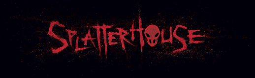 Click for the official Splatterhouse (2010) site