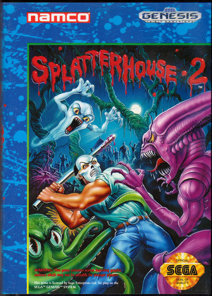 Japanese horror house - 3 10